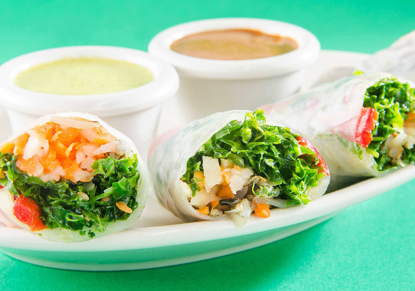 duluth-grill-spring-rolls